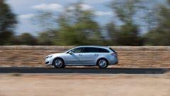 5 domande su... Peugeot 508 SW 2015 - Immagine: 7