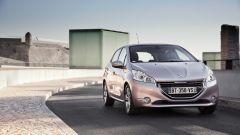 5.000 km con la Peugeot 208 1.2 VTi - Immagine: 12