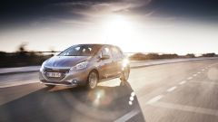 5.000 km con la Peugeot 208 1.2 VTi - Immagine: 14