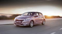 5.000 km con la Peugeot 208 1.2 VTi - Immagine: 16