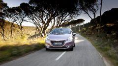 5.000 km con la Peugeot 208 1.2 VTi - Immagine: 1