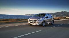 5.000 km con la Peugeot 208 1.2 VTi - Immagine: 4