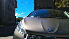 5.000 km con la Peugeot 208 1.2 VTi - Immagine: 2