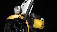 Yamaha Giggle 50 - Immagine: 4