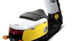 Yamaha Giggle 50 - Immagine: 7