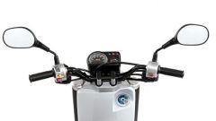 Yamaha Giggle 50 - Immagine: 8