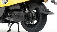 Yamaha Giggle 50 - Immagine: 13
