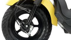 Yamaha Giggle 50 - Immagine: 14