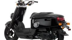 Yamaha Giggle 50 - Immagine: 24