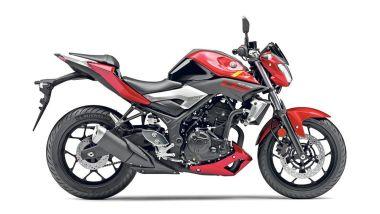 Listino prezzi Yamaha MT-03
