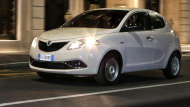 Listino prezzi Lancia Ypsilon