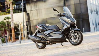 Listino prezzi Yamaha X-MAX