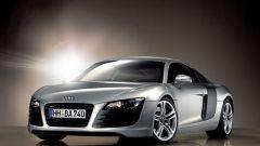 Audi R8 - Immagine: 1