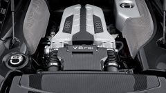 Audi R8 - Immagine: 2