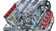 Audi R8 - Immagine: 5