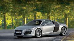 Audi R8 - Immagine: 8