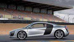 Audi R8 - Immagine: 9