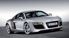 Audi R8 - Immagine: 11