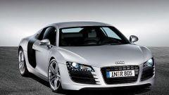 Audi R8 - Immagine: 12