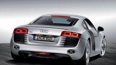 Audi R8 - Immagine: 13