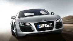 Audi R8 - Immagine: 14