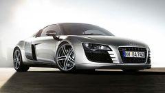 Audi R8 - Immagine: 15
