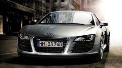 Audi R8 - Immagine: 16