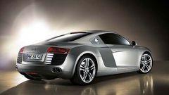 Audi R8 - Immagine: 17