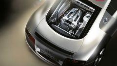Audi R8 - Immagine: 19