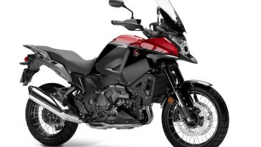 Listino prezzi Honda Crosstourer 800