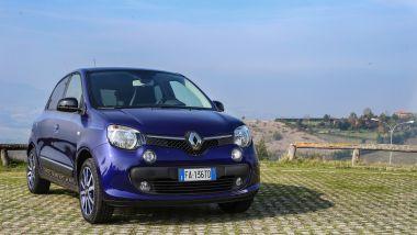 Listino prezzi Renault Twingo