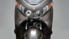 Suzuki Burgman 125/200 - Immagine: 2