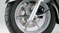 Suzuki Burgman 125/200 - Immagine: 4