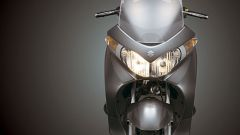 Suzuki Burgman 125/200 - Immagine: 5
