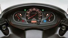 Suzuki Burgman 125/200 - Immagine: 7