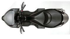 Suzuki Burgman 125/200 - Immagine: 11