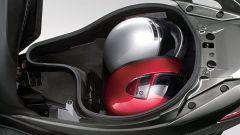 Suzuki Burgman 125/200 - Immagine: 12