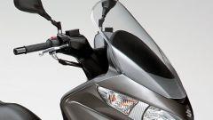 Suzuki Burgman 125/200 - Immagine: 14