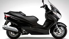 Suzuki Burgman 125/200 - Immagine: 15