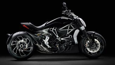 Listino prezzi Ducati xDiavel