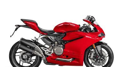 Listino prezzi Ducati Panigale