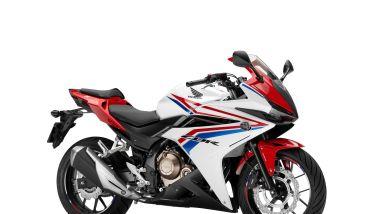Listino prezzi Honda CBR 500R