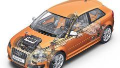 Audi S3 2006 - Immagine: 30