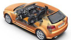 Audi S3 2006 - Immagine: 32