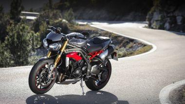 Listino prezzi Triumph Speed Triple