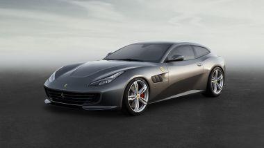 Listino prezzi Ferrari GTC4Lusso