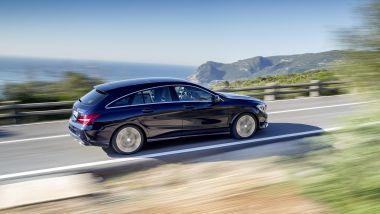 Listino prezzi Mercedes-Benz CLA Shooting Brake