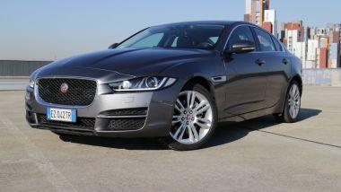 Listino prezzi Jaguar XE