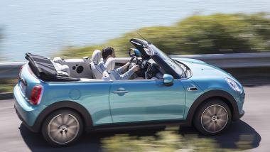 Listino prezzi Mini Mini Cabrio