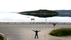 Raid Norge 2006 / Quarta tappa: Trondheim - Mo I Rana (429 km) - Immagine: 1